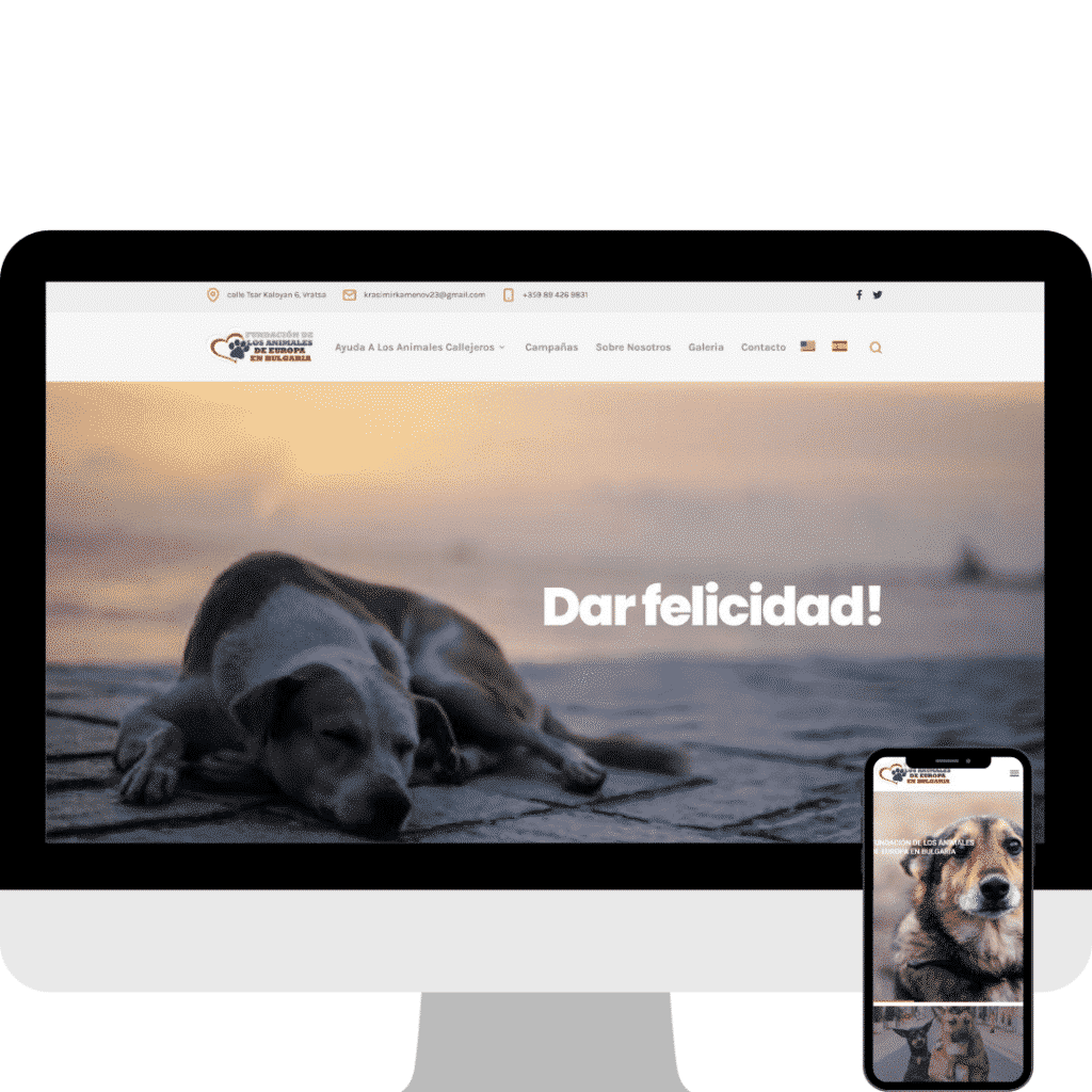 animalse-website